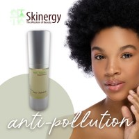 Anti-polution facial serum