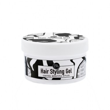Hair Styling Gel Web Cropped6