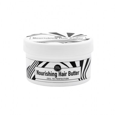 Nourishing Hair Butter Web Cropped