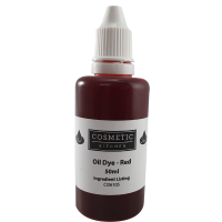 Oil-Dye-Red-50-ml