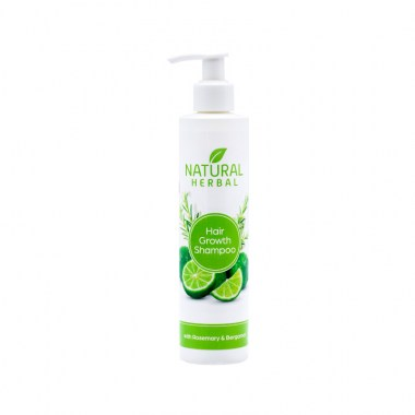 Hair Growth Shampoo7